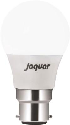Jaquar-9W-Prima-B22-LED-Bulb-(White,-Pack-of-2)