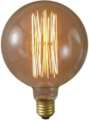 Ryna 40 W Standard E27 Incandescent Bulb(Yellow)