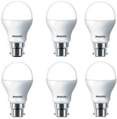 Philips B22 LED 9 W Bulb