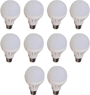 Mood of Wood Pin B22 LED 12 W Bulb