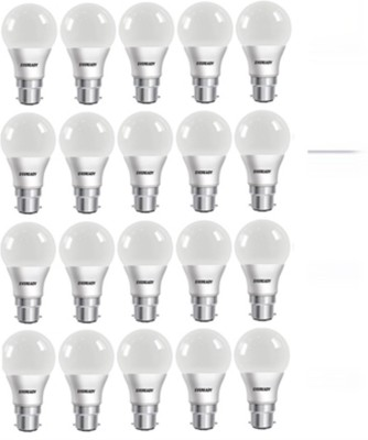 Eveready-9W-B22-LED-Bulb-(Pack-Of-20,-White)