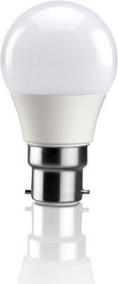 Syska Led Lights 3 W B22 LED Bulb(White)