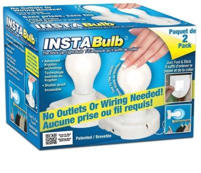 Inventure Retail B22 Incandescent 5 W Bulb