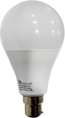 Syska Led Lights 12 W B22 LED Bulb(White)