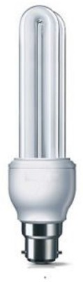 Surya-14W-B22-CFL-Bulb-(White,-Pack-of-10)