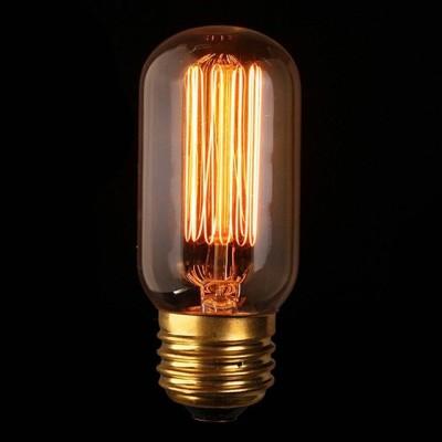 Anasa 40 W Capsule ES27 Flouroscent Bulb(White)