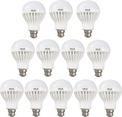 Aruze B22 LED 7 W Bulb