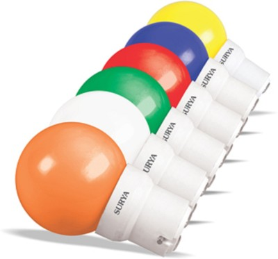 Surya B22 LED 0.5 W Bulb