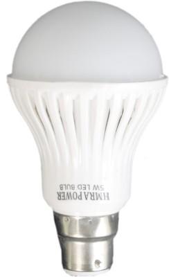 HMRA Power B22 LED 5 W Bulb