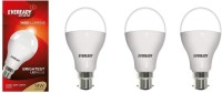 Eveready 14 W B22 LED Bulb(White, Pack of 4)