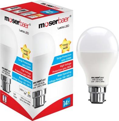 Moserbaer LED 14 W Bulb