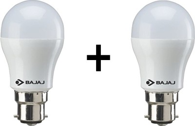Bajaj 7 W LED 1+1 Coolday Light Bulb