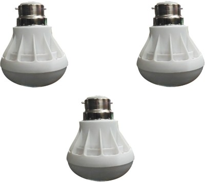 Gadget-Wagon B22 LED 9 W Bulb