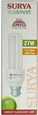 Surya B22 D CFL 27 W Bulb