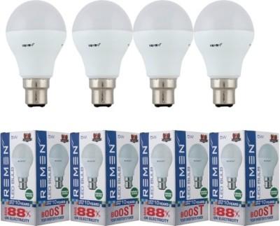 Remen B22 LED 5 W Bulb