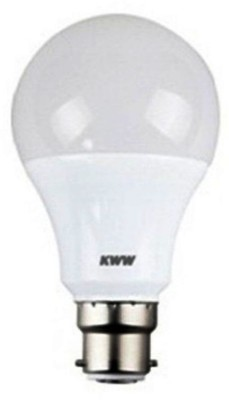 KWW 12W B22 LED Bulb (Cool Day Light)