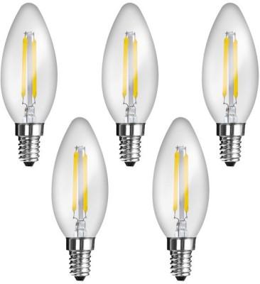 Imperial-16164-2W-E14-LED-Bulb-(White,-Pack-Of-5)