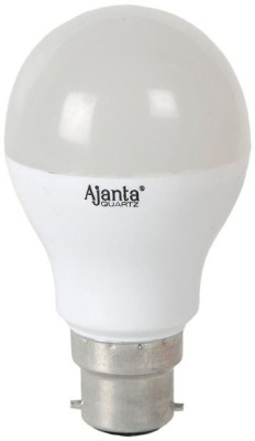 Ajanta 12W B22 LED Bulb (Cool Day Light, Pack of 2)
