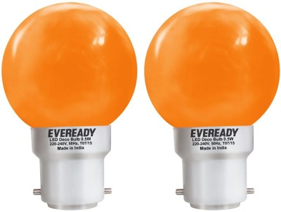 Eveready 0.5 W LED Deco UP Bulb