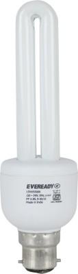 Eveready B22 CFL 15 W Bulb