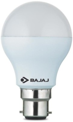 Bajaj 7 W B22 LED Bulb(White)