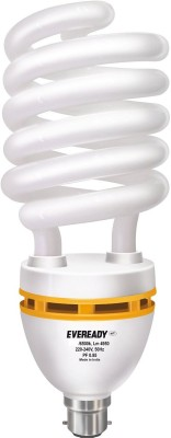 Eveready-50W-B22-Spiral-CFL-Bulb-(White)