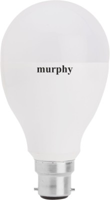Murphy 15 W LED Bulb (White)