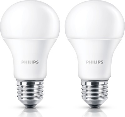 Philips-Ace-Saver-9W-806L-E27-LED-Bulb-(Cool-Day-Light,-Pack-of-2)
