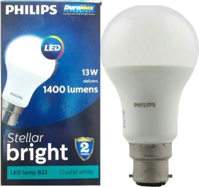 Philips B22 LED 13 W Bulb