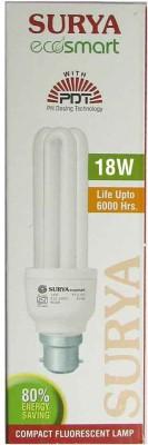 Surya B22 CFL 18 W Bulb
