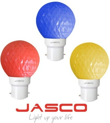 JASCO B22 LED 0.5 W Bulb