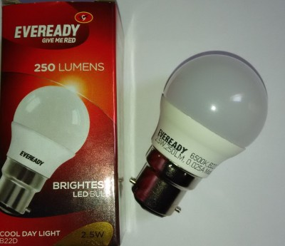 Eveready 2.5 W LED Bulb