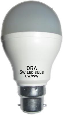ORA b22 LED 5 W Bulb