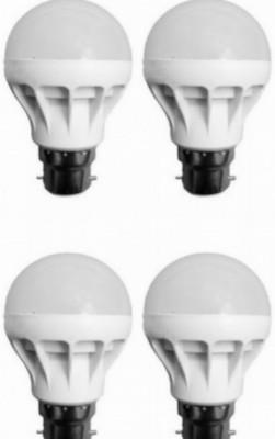 JSS Exports B22 LED 5 W Bulb