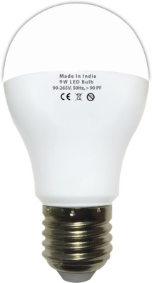 Imperial 3628 9W E27 LED Bulb (White)