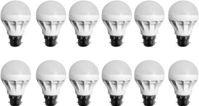 JSS Exports B22 LED 9 W Bulb