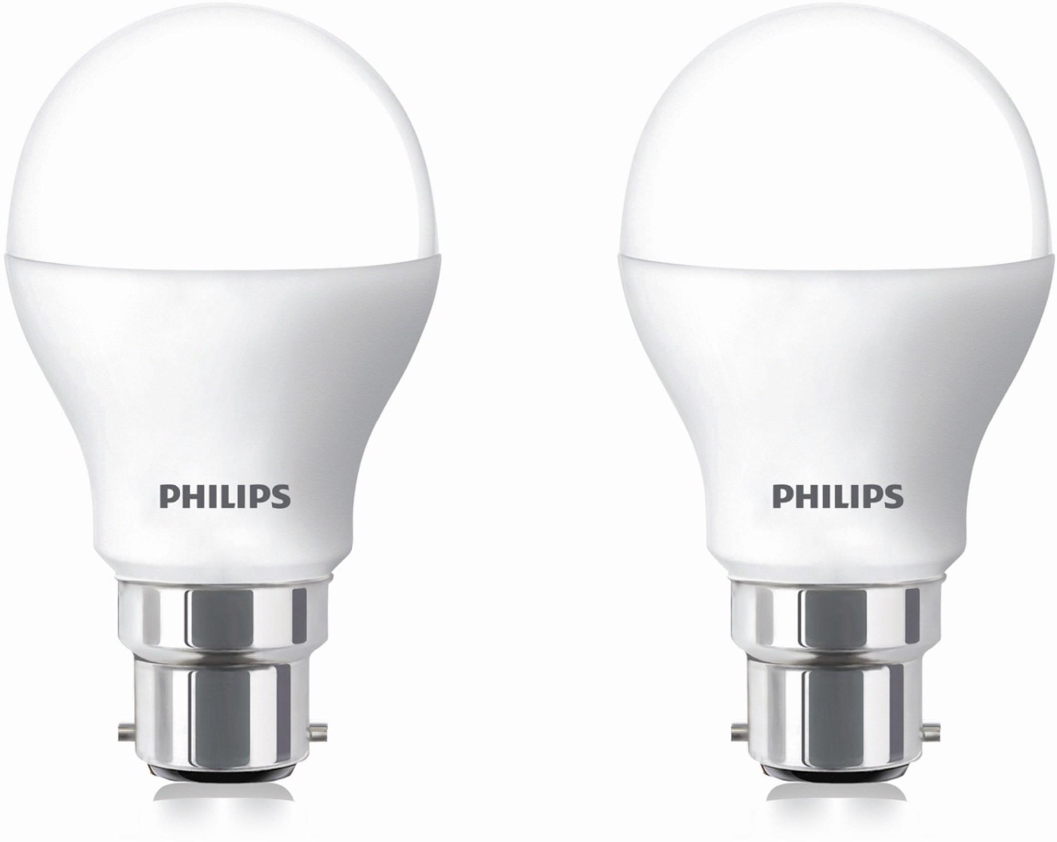 Philips 7 W LED Bulb Bulb