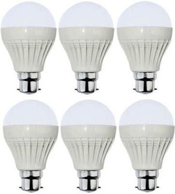 VRCT B22 LED 5 W Bulb