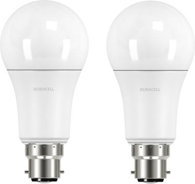 Duracell Base B22 LED 11 W Bulb