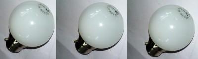 Syska Led Lights 0.5 W B22 LED Bulb(Pack of 3)