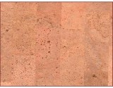 Corkcraft Cork Bulletin Board (Brown 5 c...