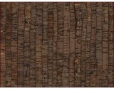 Corkcraft Cork Bulletin Board (Brown, Bl...