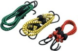 AutoStark High Strength Elastic Bungee C...
