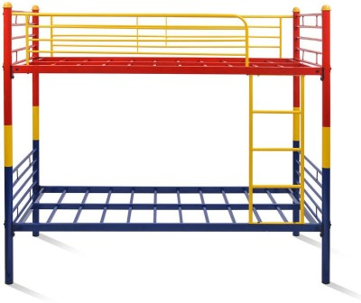 @home by Nilkamal Nemo Metal Bunk Bed(Finish Color - NA)
