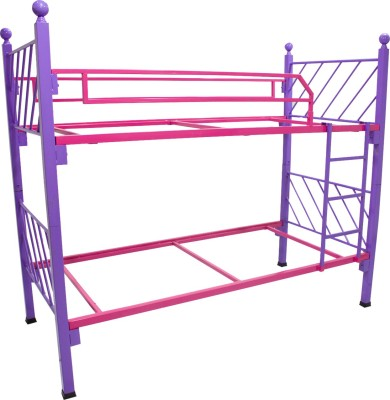 Woodpecker Metal Bunk Bed