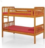 RoyalOak Scout Solid Wood Bunk Bed (Fini...
