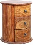 HomeTown Flint Solid Wood Free Standing ...