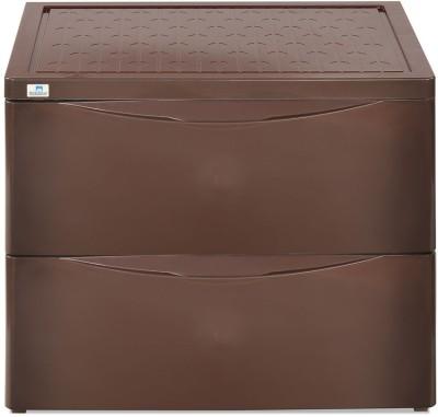 Nilkamal Chester 42 Plastic Free Standing Cabinet
