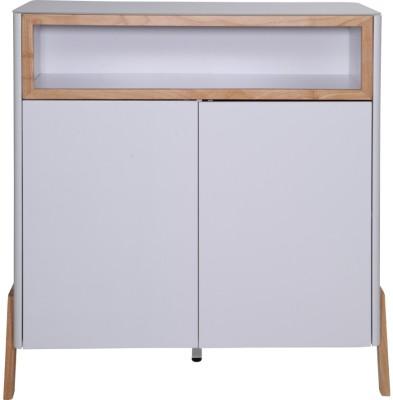 Evok Fressia Engineered Wood Free Standing Cabinet