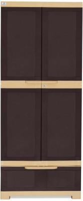 Nilkamal Freedom 1 B Plastic Free Standing Cabinet